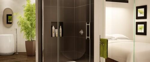 Title Furniture Small Bathroom Glass Shower Door Ideas Really Cool