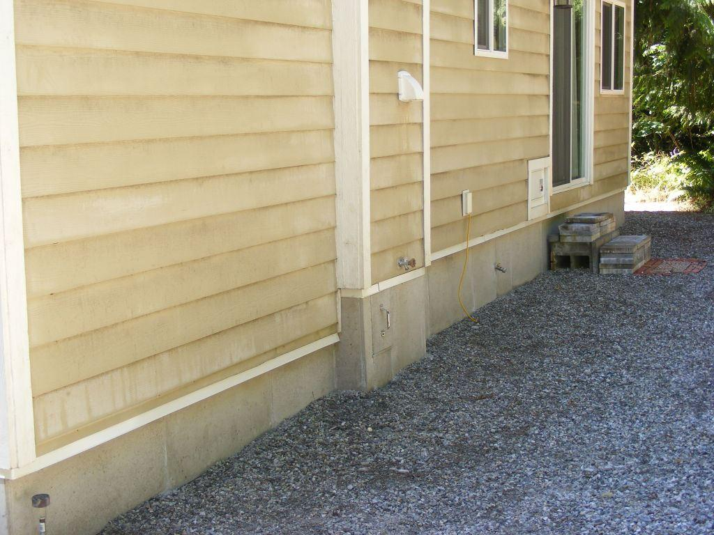 Title Mobile Home Skirting Ideas