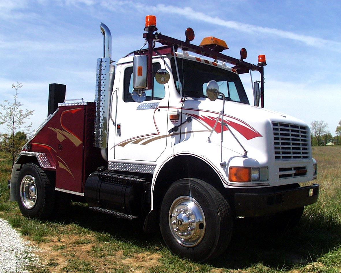 Toters Dealers Listed Sale Bgtruck Precision