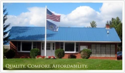 Town Country Mobile Home Village Pride Ourselves