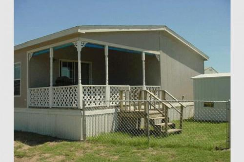 Town Country Mobile Home