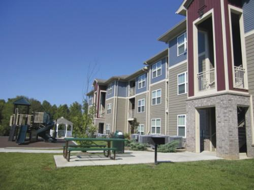 Towne Commons Apartments Community