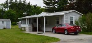 Trailer Home Drive Salem Mobile Homes Sale
