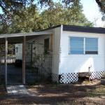 Trailer Park Home Tampa Mobile