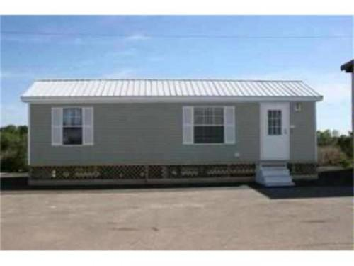 Trailer Park Model Mobile Home Sale Homestead Frewsburg