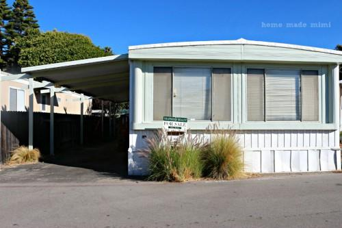 Trailer Park Vacation Home Los Angeles Mobile Double