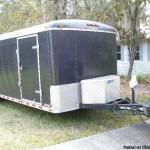 Trailer Utility Express Sale Hudson Florida