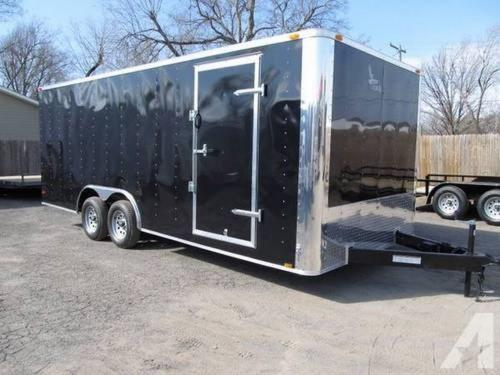 Trailers Closed Sale Shipping Container Homes
