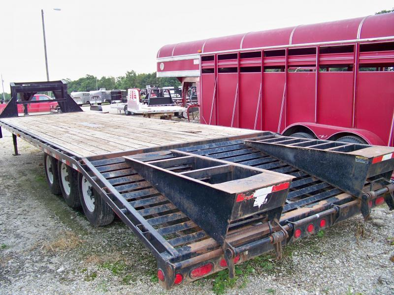 Trailers Gooseneck Flatbed Trailer Truck Accessories