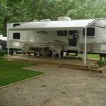 Trailers Rent