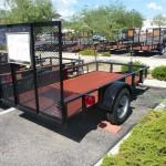 Trailers Sale Arizona Used Trailer Sales