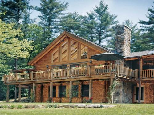 Trip Your Log Owning Cabin Homes