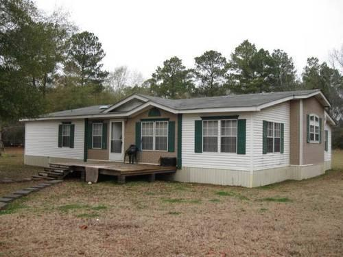 Triple Wide Manufactured Homes Finding Over Internet