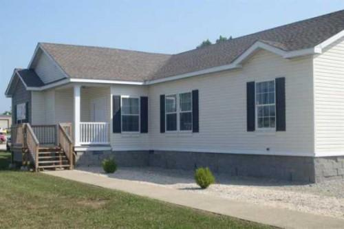 Triple Wide Mobile Homes Sale