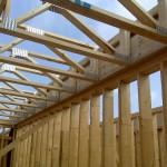 Trusses Components Wall Panels