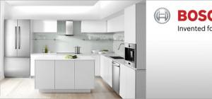 Trust Our Years Bosch Home Appliances Experience