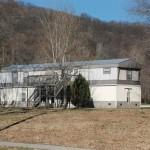 Two Story Mobile Home