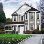 Two Story Modular Home Richmond