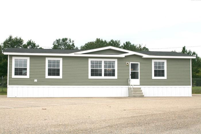 Two Types Loans Those Wish Purchase Mobile Home