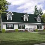 Type Modular Manufactured Home Prefer Country Fair Homes