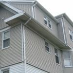 Mobile Home Gutters