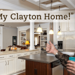 Uncle Loves His Clayton Home