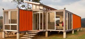 Usd Shipping Container Home