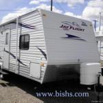 Used Jayco Jay Flight Travel Trailer Pocatello Idaho
