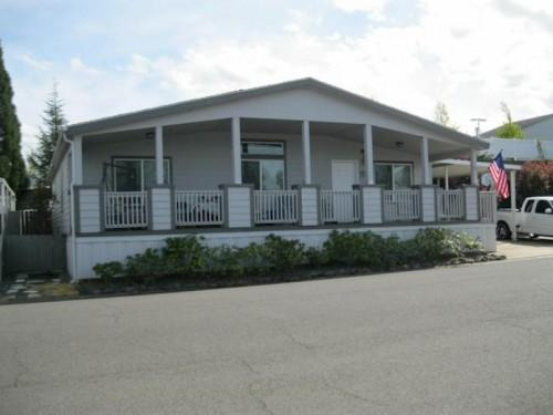 Used Manufactured Homes Sale Oregon