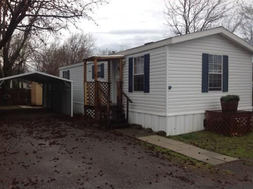 Used Mobile Home Carports