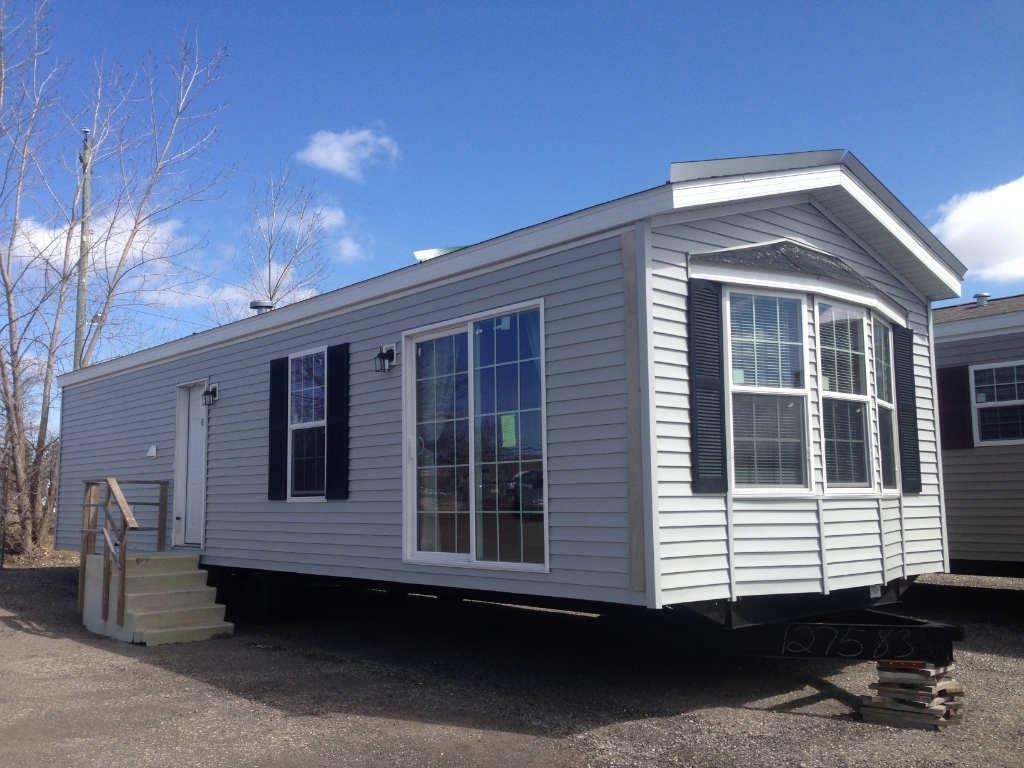 Used Mobile Home Dealers Kentucky