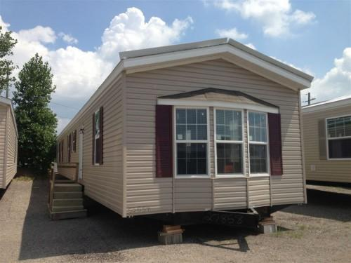 Used Mobile Home Dealers