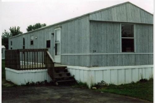 Used Mobile Home Listings