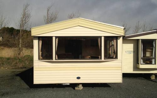 Used Mobile Home Sale Product