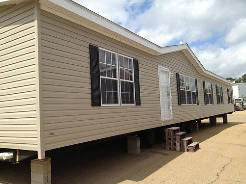 Used Mobile Home Sale Texas