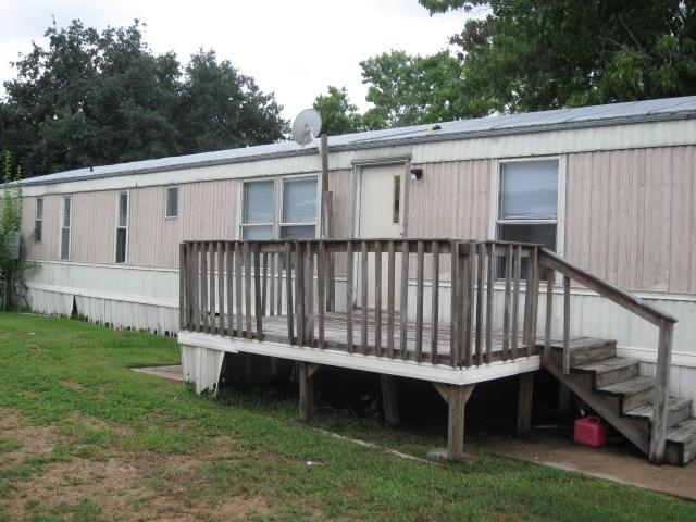 Used Mobile Home