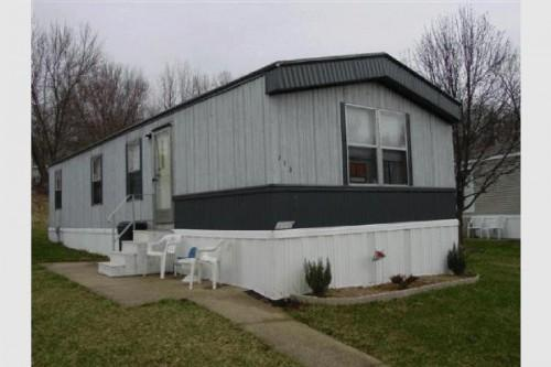 Used Mobile Homes Cookeville