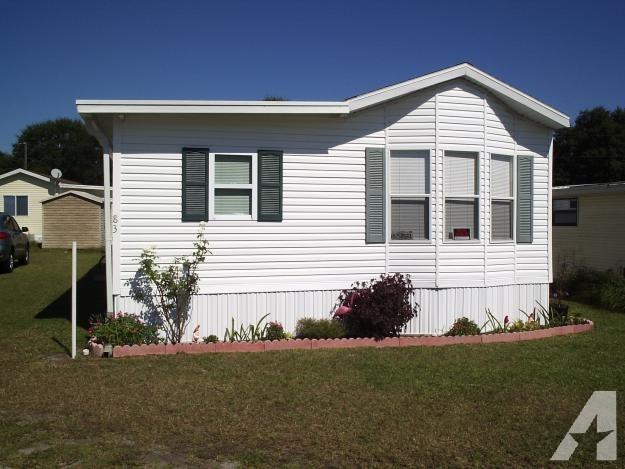 Used Mobile Homes Sale Florida Texas