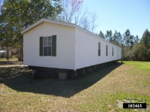 Used Mobile Homes Sale Gulfport