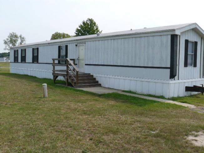 Used Modular Homes Sale Reconditioned