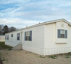 Trailer Homes For Sale