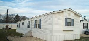 Used Trailer Homes Sale