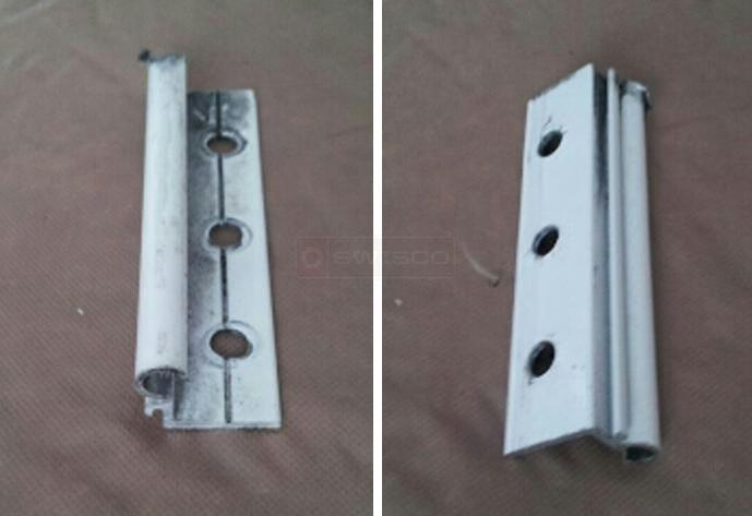 User Submitted Photos Storm Door Hinges