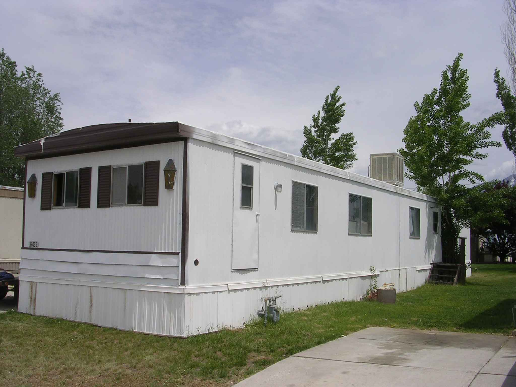 Utah Rent Own Homes Mobile Home