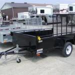Utility Trailer Home Depot