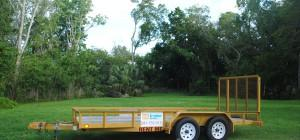 Utility Trailer Rent Bradenton