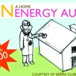 Value Energy Audit Sierra Club Green Home Available