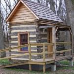Very Small Log Homes Burkconstruction Galleries Home