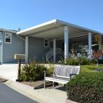 Villa Santa Cruz Senior Park Home Sale