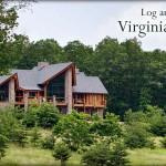Log Homes Wv